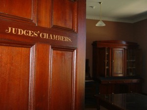 JudgesChambers